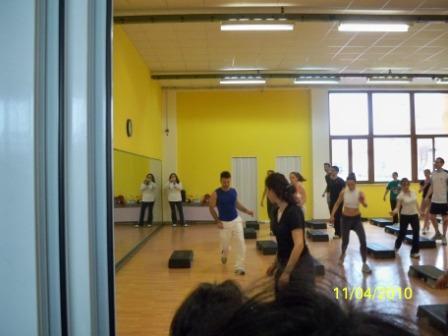 Abruzzo Fitness 2010 Convention - 14