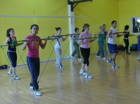 Abruzzo Fitness 2010 Convention - 2