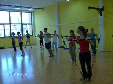 Abruzzo Fitness 2010 Convention - 4