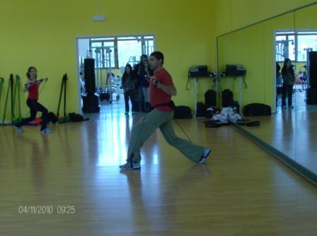 Abruzzo Fitness 2010 Convention - 7