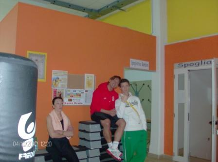 Abruzzo Fitness 2010 Convention - 8