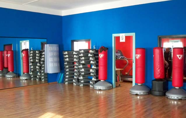 Gymnasium Belotti Arti Marziali & Wellness