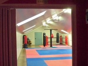 Gymnasium Belotti Arti Marziali & Wellness
